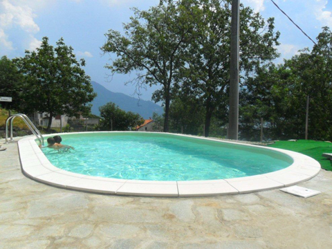 Picture of Lake Como apartment Alex71_Gera_Lario_15_Pool