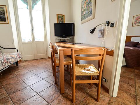 Picture of Lake Como apartment Cavour_Bellagio_30_Wohnraum