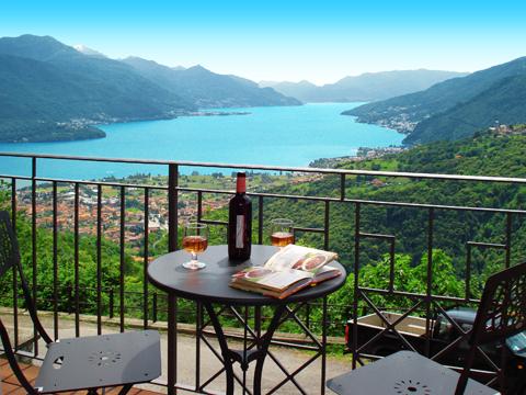 foto di casa vacanza Elda_Peglio_10_Balkon