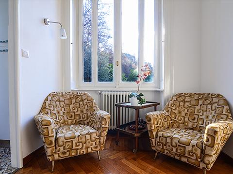 Picture of Lake Como apartment Favola_Bellagio_30_Wohnraum