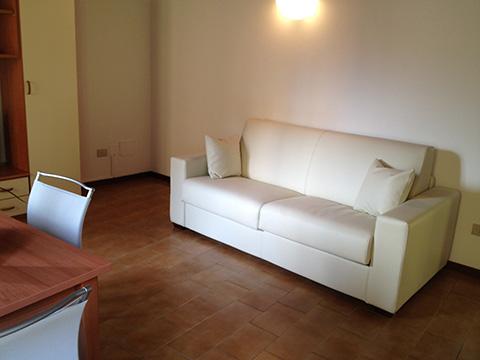 Picture of Lake Como apartment Heart_of_Bellagio_-_1_Bellagio_30_Wohnraum
