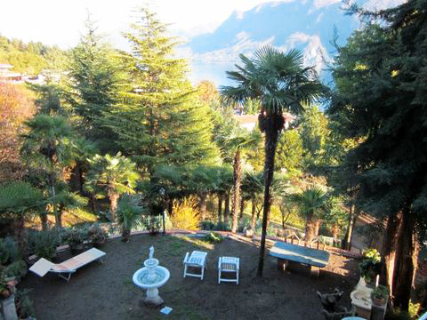 foto di casa vacanza Josefa_Primo_3779_Verbania_20_Garten