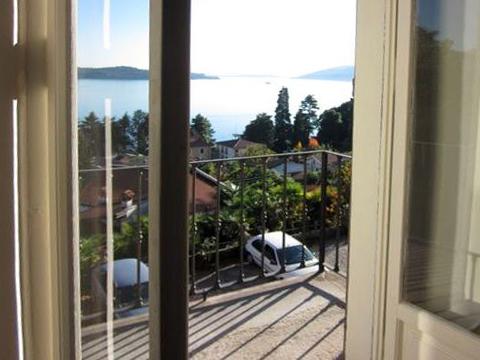 foto di casa vacanza Josefa_Secondo_3780_Verbania_10_Balkon