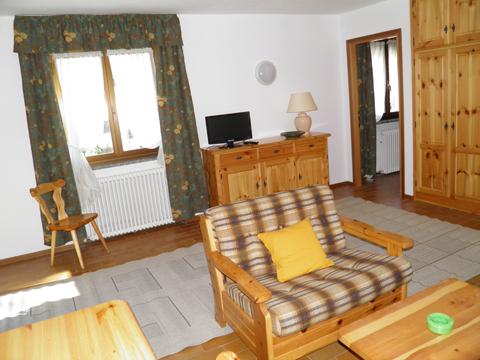 Picture of Lake Como apartment Palu_Madesimo_30_Wohnraum
