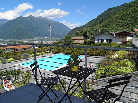 foto di casa vacanza Perla_Colico_10_Balkon