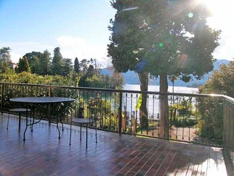 foto di casa vacanza Rusconi_Duett_2260_Verbania_10_Balkon