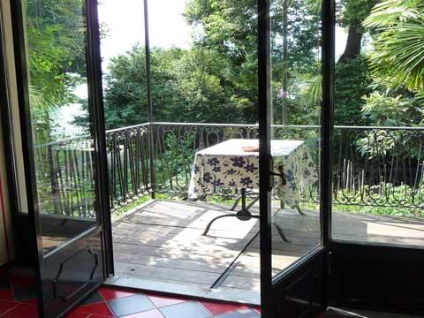 foto di casa vacanza Rusconi_Trio_2265_Verbania_10_Balkon