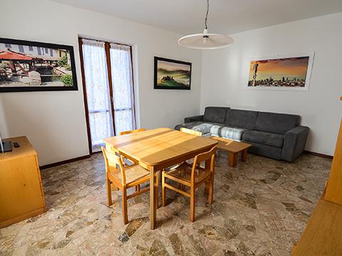 Bild von Ferienhaus in Italien Comer See  in Bellagio Lombardei