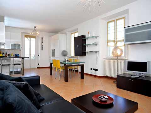 Foto van Comomeer Vakantiehuis Villa_800_Bellagio_30_Wohnraum