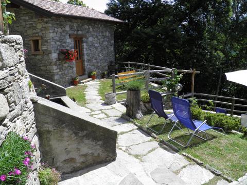 foto di casa vacanza Zertin_Typ_5_Peglio_10_Balkon