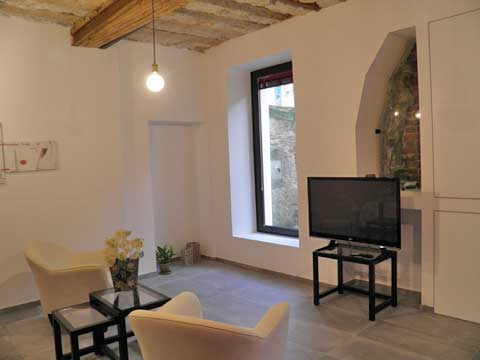 Bild von Ferienhaus in Italien Comer See Ferienwohnung in Porlezza Lombardei