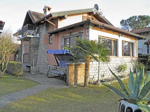 Casa Arosa Galerie