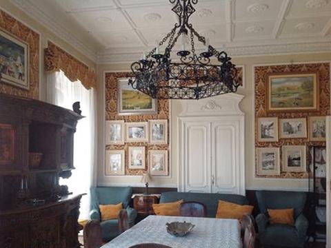 Casa Binda 496 Galerie