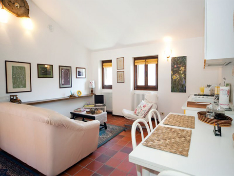 Casa Cascina Borgofrancone Galerie