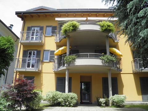 Casa Cedro 104 Galerie