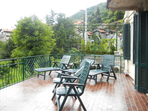 Picture of Lake Maggiore Apartment