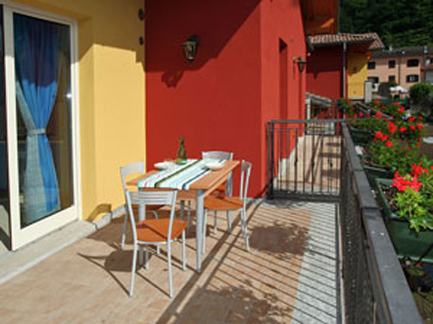 Picture of Lake Como Apartment