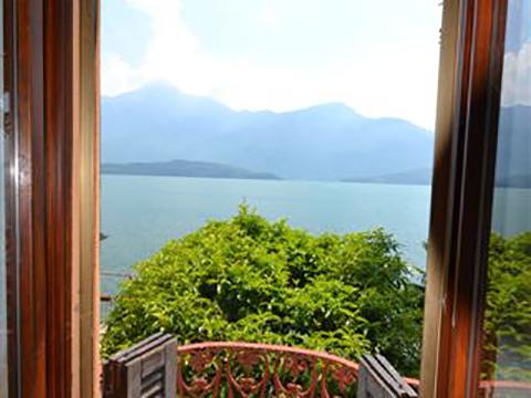 Bild von ferienhaus am Comersee Fantastico_Domaso_10_Balkon