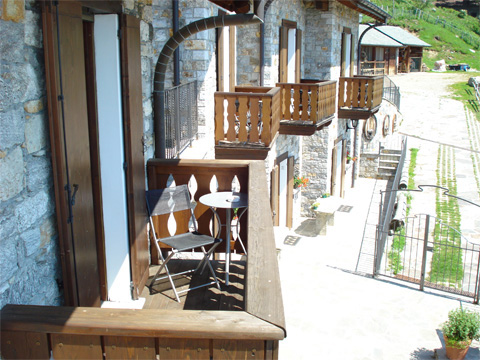 Agriturismo Giacomino Typ 1 Galerie