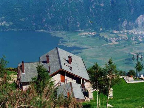 Picture of Lake Como Agriturismo Hotel