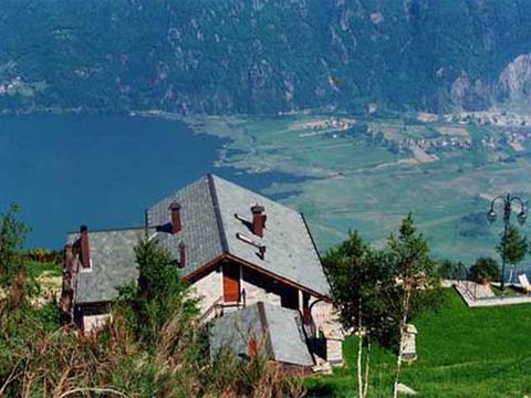 Image de Lac de Côme Agriturismo Hôtel