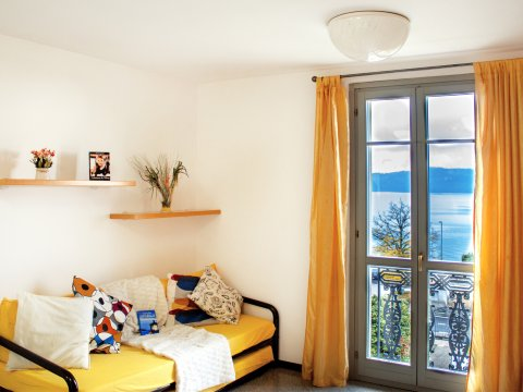 Picture of Lake Como Apartment
