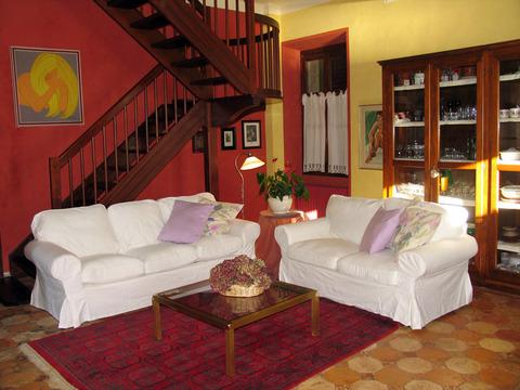 Casa Mariucca Magnolia 756 Galerie