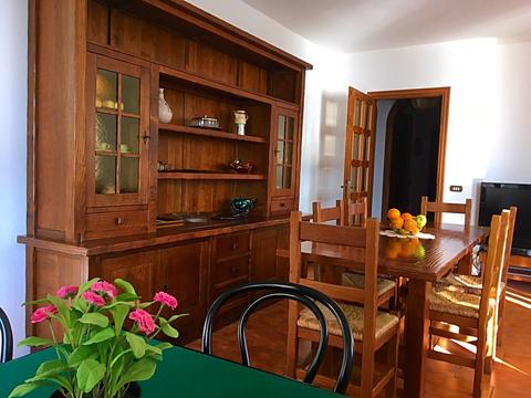 Casa Miralago Galerie