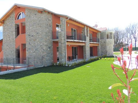Casa Paradiso Duria Galerie