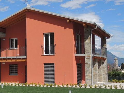 Casa Paradiso Legnoncino Galerie