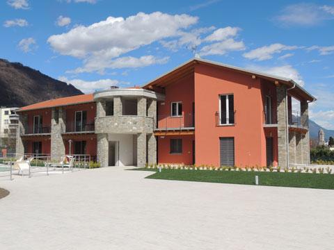 Casa Paradiso Sasso Pelo Galerie