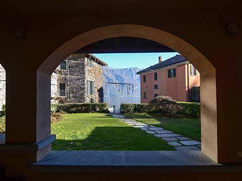 Ferienwohnung in bellagio comer see italien for Piani casa netti zero