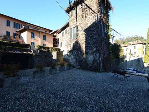 Casa Pescallo primo piano Galerie