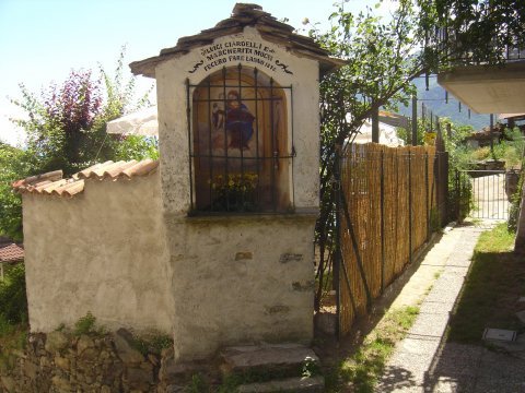 Casa Ribolla Galerie