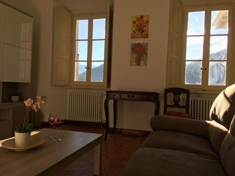 Casa Sole Galerie