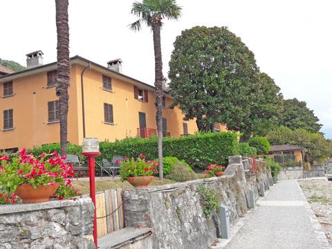 Casa Sostra Galerie