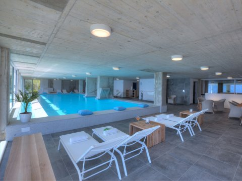 Resort Valarin Como Galerie