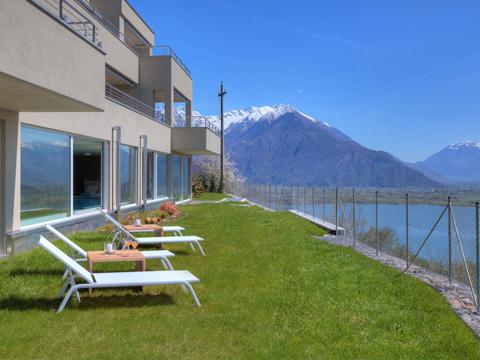 Resort Valarin Firenze Galerie