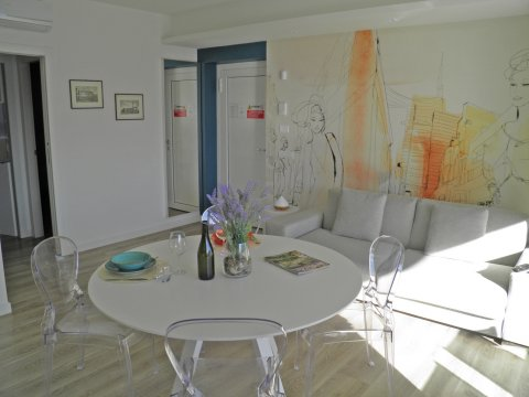 Resort Valarin Milano Galerie