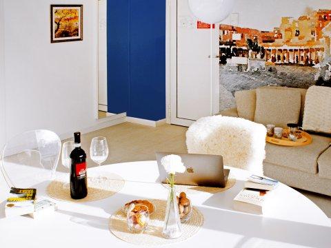 Resort Valarin Napoli Galerie
