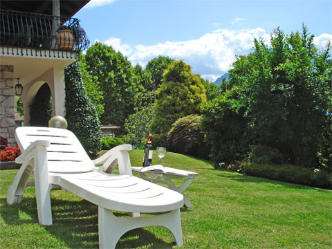 Bild von ferienhaus am Comersee Veronica_Gravedona_10_Balkon