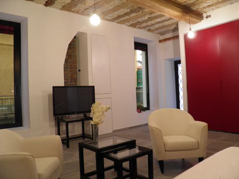 Casa Petit Maison Galerie