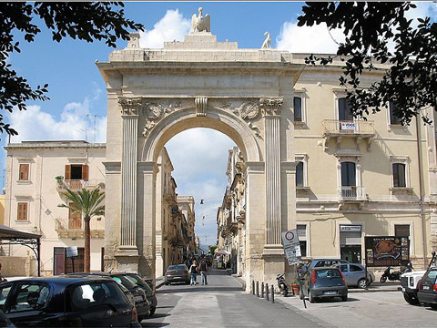 Picture of Noto Marina