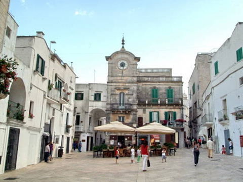 Picture of Cisternino