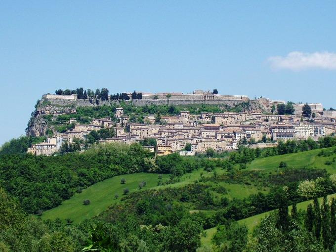 Immagine di Civitella del Tronto