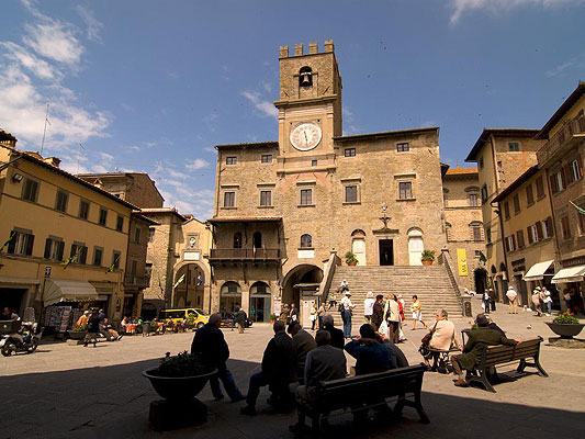 Picture of Cortona