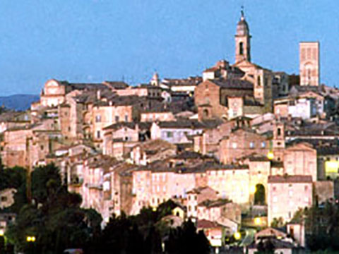 Picture of Mogliano
