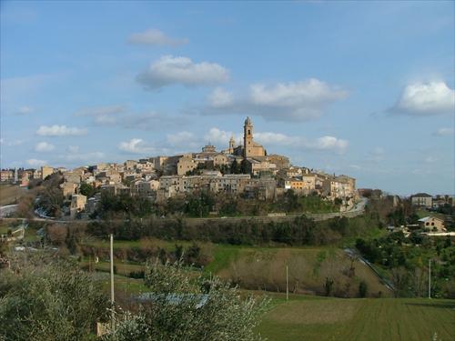 Immagine di Morrovalle