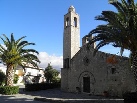 Picture of Santa Maria Coghinas