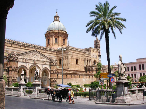Picture of Palermo